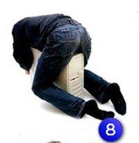 Камасутра для любителей компьютеров (фото)