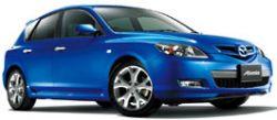 Японская Mazda3 подверглась модернизации
