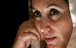 Вирус, паразитирующий на смерти Беназир Бхутто, продолжает размножаться по интернету