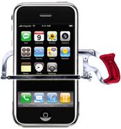 Новая прошивка iPhone уже взломана