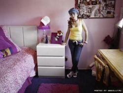 Как отображается индивидуальность человека в его жилище? (фото)