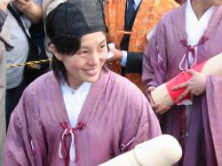 Фестиваль мужских гениталий в Японии (фото)