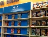 Магазины убирают HD DVD с прилавков