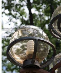 В Москве будут бесплатно менять обычные лампы на энергосберегающие