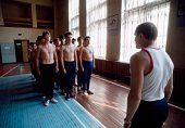 Более 50 % российских призывников непригодны к военной службе по здоровью