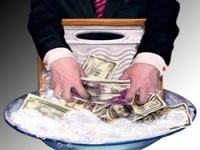 Отмывать деньги в России будет труднее