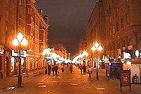 Поездка в Москву для иностранцев - больше экстремальное путешествие, чем отдых