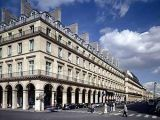 Роскошные отели Франции обложат налогом на реставрацию