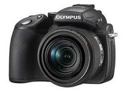 Olympus создала фотокамеру с 20-кратным оптическим зумом