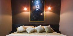 Сербский отель предлагает остановиться в номере имени Гитлера