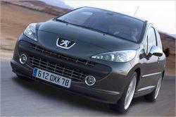 Десятка самых продаваемых автомобилей в Европе за 2007 год