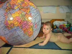 Уровень детской смертности в мире за последние 16 лет сократился на 25 %