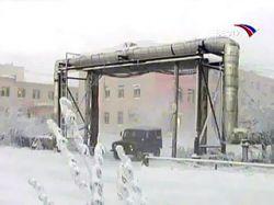 Жители поселка Тикси остались без отопления в 30-градусный мороз