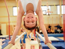 Школьники часто не выдерживают нагрузок на уроках физкультуры