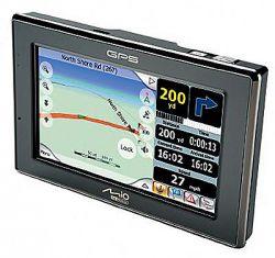 Тестируем автомобильный GPS-навигатор: Pocket Navigator PN-7000 Exclusive