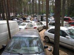 Через два года у каждого второго москвича будет свой гараж