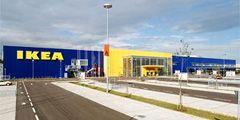 IKEA построит отель Scandic в Подмосковье