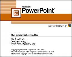 Как преобразовать документ Word в презентацию PowerPoint