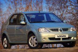 Концерн Renault объявил об отзыве седанов Logan российской сборки