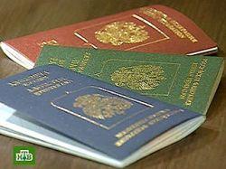 Москвичи вновь столкнулись с проблемой оформления загранпаспортов