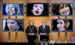 Номинанты на премию Оскар (фото)
