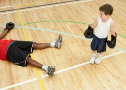 Какое самое подходящее время для тренировок?