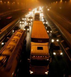Автоторрент: пиринговая (децентрализовання) сеть для водителей
