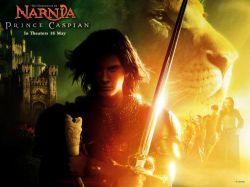 «Хроники Нарнии 2: тайна принца Каспиана» – промо-ролик к фильму (видео)