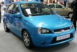 Lada Kalina в 2008 гоуд будет выпускаться в 68 вариантах