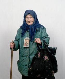 Американский портрет русского человека (фото)