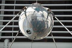 На российских спутниках будут установлены американские микросхемы