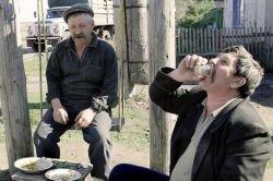 Россия вышла на новый уровень пьянства