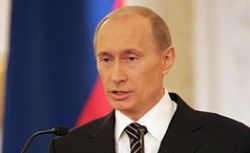 Новое оружие Владимира Путина против враждебной иностранной прессы