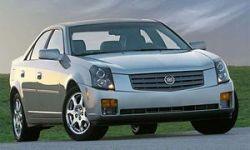 GM объявляет масштабный отзыв Cadillac, Pontiac и Saturn