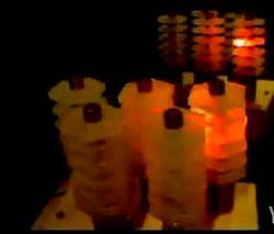Мелодия, созданная при помощи темной материи (видео)