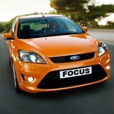 Новый Ford Focus будет чуть дороже старого (видео)