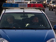 Госавтоинспекторам ужесточат наказание за нарушение ПДД