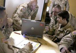 В Англии постоянно воруют ноутбуки с секретными данными