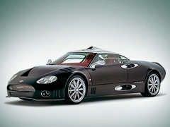 Spyker покажет в Женеве удлинённую версию суперкара C8 Laviolette