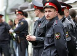 Две женщины из Владивостока избили наряд милиции