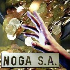 Скандал вокруг долга России перед швейцарской компанией Noga возник по недосмотру чиновников