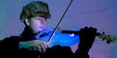 Италия приглашает на фестиваль ледяной музыки