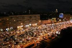 Россия заняла третье место в Европе по количеству проданных автомобилей