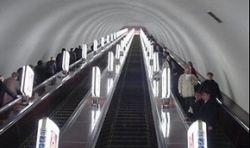 Киевское метро оснастят WiFi
