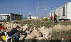 Очередное еврейское поселение подлежит ликвидации