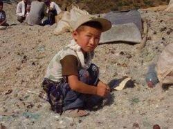 Недоедание ответственно за одну треть детских смертельных случаев в мире