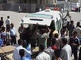 Количество жертв взрыва в Ираке возросло до 17 человек