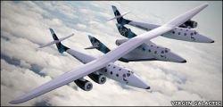 Корабль для космических туристов почти готов