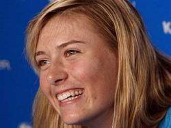 Мария Шарапова пробилась в финал Australian Open
