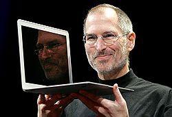 Apple катится к рецессии